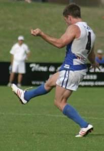 Rory O'Brien.