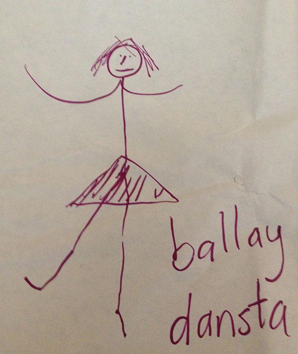 ballay