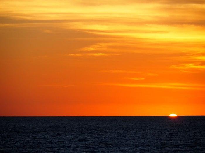 SunsetBroome